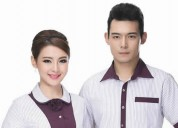 Housekeeping uniform supplier-uniform manufacturer