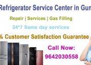 Lg refrigerator repair and service center in guntu