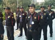 Security guard agency in mumbai
