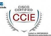 Best ccie course in mumbai