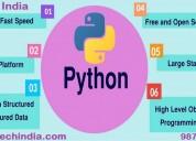 Best Python Class in Mumbai