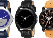 Fortex men and women watches- buy online | rs.199