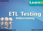 Etl testing online training- learnmyit.com