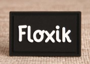 Floxik pvc patches