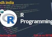 R language course in mumbai and thane