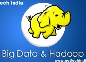 Bigdata hadoop course in mumbai and thane