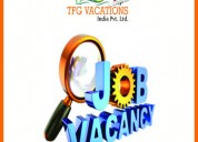 Urgent requirement part time basis jobs