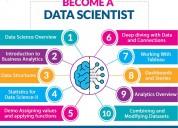 Data science and ml using python training | kvch