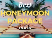 Affordable honeymoon package