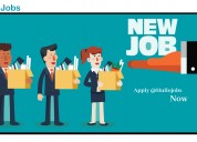 Hullo jobs improve your job search, get connected