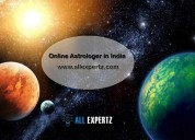 Talk to the best astrologers in india