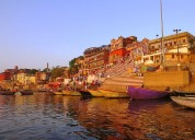 Join delhi to varanasi tour