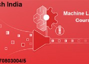 Machine learning course thane