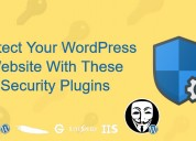 Importance of  wordpress security plugins for your