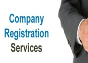Company registration consultants in hsr layout
