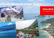 Kailash mansarovar tour