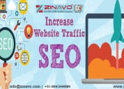 Affordable seo services - zinavo