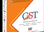 Gen gst software for e-filing and billing