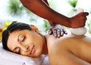 Body massage for women in noida