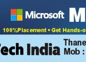 Mcse-2012 course in mumbai and thane