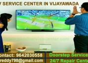 Tv repair in near all areas in vijayawada
