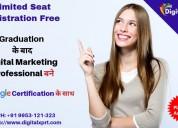 Advanced digital marketing training in delhi/ncr