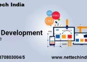 Web development course in mumbai