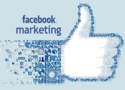 Facebook marketing & advertising services company