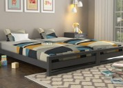 Brand new collection of kids bed in noida