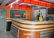 Lodges in trichy