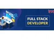 Full stack developer training institute | kvch