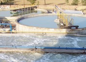 Wastewater treatment plant in bangalore