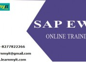 Sap s/4 hana ewm online training- learnmyit.com