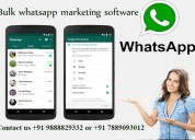 Whatsapp filter tool | bulk whatsapp marketing
