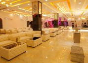 Book party hall in meerut by atithi hospitality