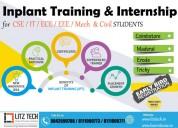 Best internship training in madurai