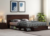 Get single beds online in delhi available for sale