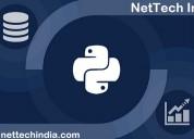 Python training institute in mumbai