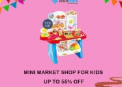 Diwali offer on kids toys @ techhark up to 80%