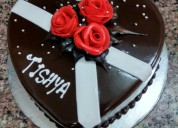 Online valentine cake delivery in delhi, gurgaon
