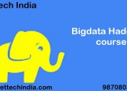 Best  Bigdata Hadoop Certification Course