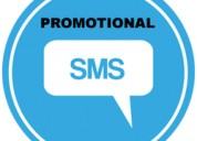 Promotional bulk sms service in bangalore