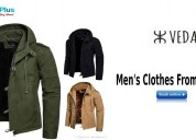 Shopveda coupons, deals & offers: men's clothes fr