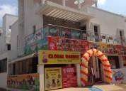 best play schools in madipakkam