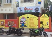 Best play schools in chrompet, play schools in chr