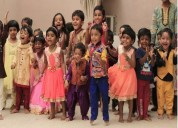 Best play schools in velachery
