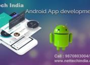 Best android app development course