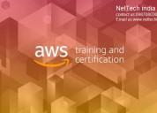 Aws course training in mumbai and thane