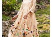 Buy bohemian dresses online at diaries of nomad