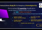 Best online medical preparation for neet/aiims-ug